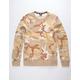 NIKE SB Icon ERDL Desert Mens Sweatshirt