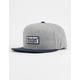 BRIXTON Palmer II Mens Snapback Hat