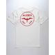 HURLEY JJF Aloha Mens T-Shirt