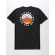 RIP CURL Keep Calm Premium Mens T-Shirt