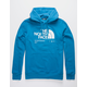 THE NORTH FACE Explore Mens Hoodie