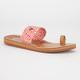 ROXY Java Womens Sandals