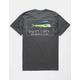 SALTY CREW El Dorado Mens T-Shirt