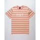HUF OG Stripe Mens T-Shirt