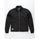 LIRA Reversible Mens Bomber Jacket