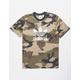 ADIDAS Camo Mens T-Shirt