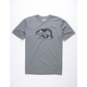 THE NORTH FACE Beritage Rights Mens T-Shirt