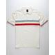 RVCA Brennan Mens Polo Shirt