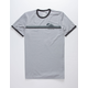 THE NORTH FACE More Than A Ringer Mens Ringer Tee