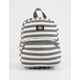 DICKIES Cotton Canvas Charcoal Mini Backpack