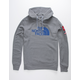 THE NORTH FACE Americana Mens Hoodie