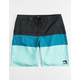 QUIKSILVER Everyday Blocked Mens Boardshorts