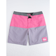 QUIKSILVER Local Tribe Mens Boardshorts