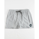 QUIKSILVER Everyday Sleet Mens Volley Shorts