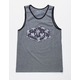 RIP CURL Party Time Mens Tank Top