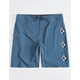 VOLCOM Deadly Stones Airforce Mens Boardshorts