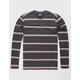 HURLEY Harvey Mens T-Shirt