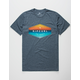 RIP CURL Party Time Mens T-Shirt