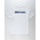 BRIXTON Interceptor Mens T-Shirt