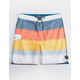 RIP CURL State Park 3.0 Red Mens Boardshorts