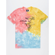 RVCA Vaughn Mens T-Shirt