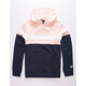 NIKE SB Icon Washed Coral Mens Hoodie