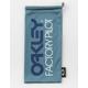 OAKLEY Sunglasses Gray & Black Microbag