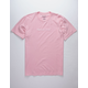 PRIMITIVE Atmosphere Pink Mens T-Shirt