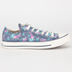 CONVERSE Chuck Taylor All Star Floral Womens Shoes