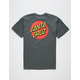 SANTA CRUZ Dot Chest Mens T-Shirt