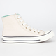 CONVERSE Chuck Taylor Two Fold Hi Womens Shoes