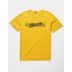 BRIXTON Hermosa Mens T-Shirt