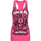 METAL MULISHA Ride Or Die Womens Tank