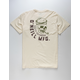 O'NEILL Salty Voyager Mens T-Shirt