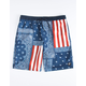 O'NEILL Patches Cruzer Mens Volley Shorts