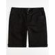 RSQ London Skinny Mens Denim Shorts
