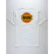 BRIXTON Crude Mens T-Shirt