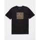 BRIXTON Damsel Mens T-Shirt