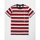 HUF Lex 2.0 Mens T-Shirt