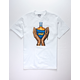 DGK Raise It Up White Mens T-Shirt