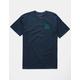 BRIXTON Intake Mens T-Shirt