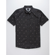 QUIKSILVER Snapper Mens Shirt