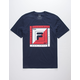 FILA Davi Mens T-Shirt