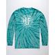 HUF Regional Tie Dye Mens T-Shirt