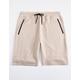 BROOKLYN CLOTH Jogger Mens Shorts