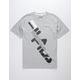 FILA Adley Mens T-Shirt