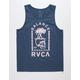 RVCA Bad Palms Mens Tank Top