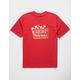 BRIXTON Fontana Mens T-Shirt