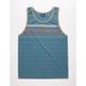 O'NEILL Wet Blanket Mens Pocket Tank Top