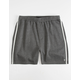 BRIXTON Steady Mens Sweat Shorts